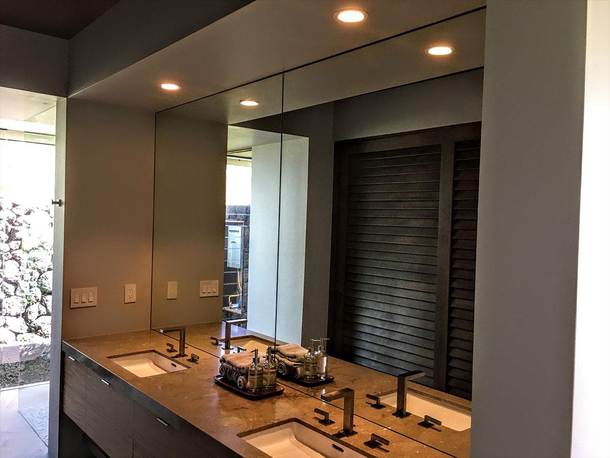 Portfolio - Pacific Mirror and Glass LLC Kapaa 96746